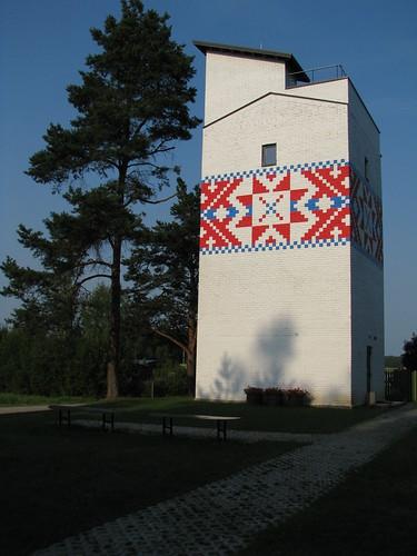 Lasva cultural center