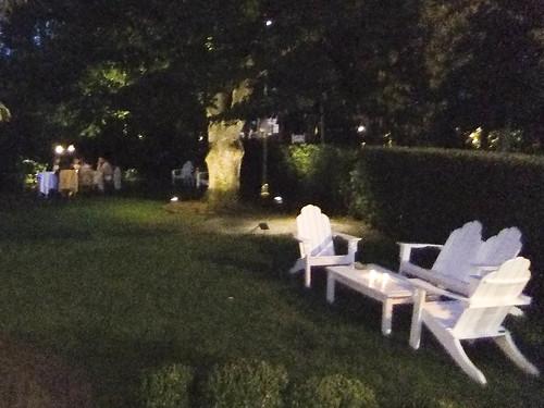 Outdoor Garden, Atria