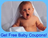 Get Free Baby Coupons