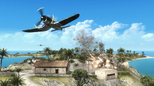 Battlefield 1943 for PS3