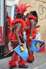 DSC_0179 (AngelasTravels) Tags: show costumes england people music london beautiful children freedom community women colours message dancing skin body traditions parade cameras displays caribbean nottinghillcarnival floats peoplewatching opportunities extrovert photoshots