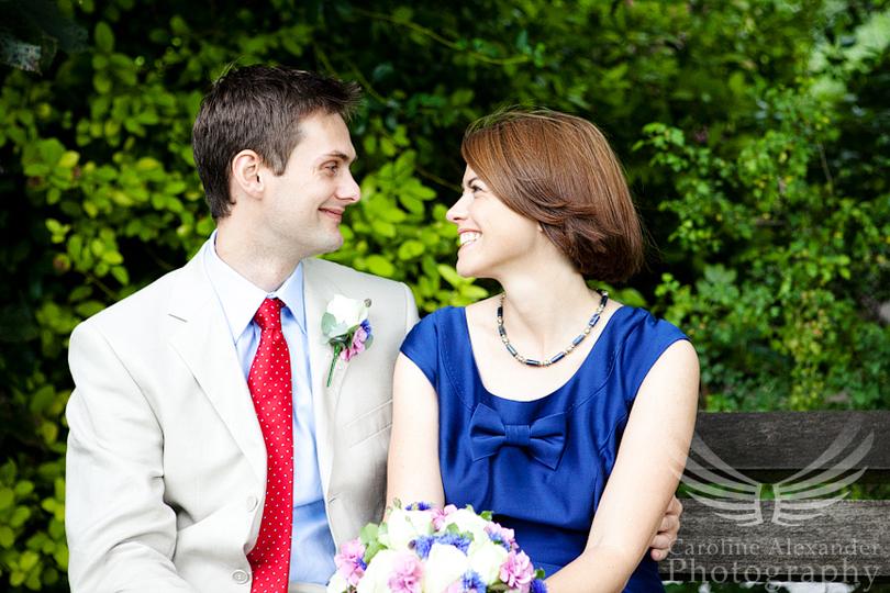 Gloucestershire Wedding Photographer 2