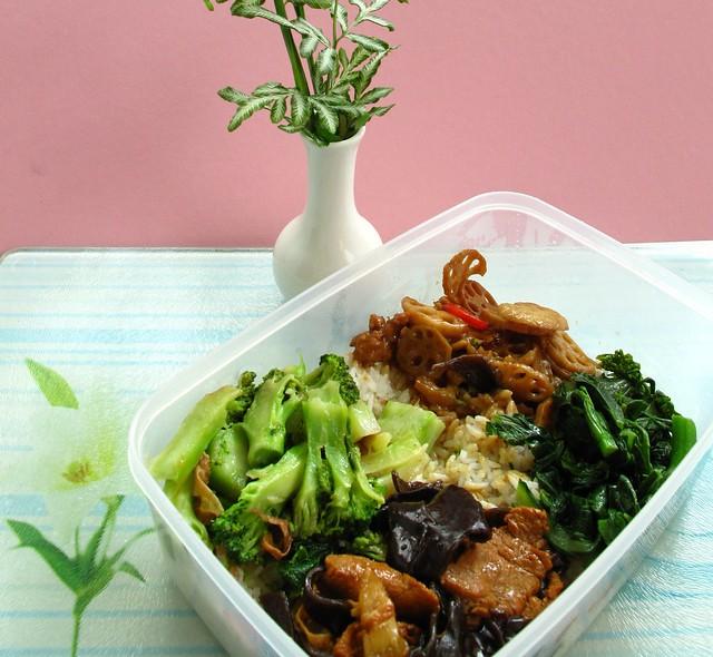 IMG_1252 Chinese Lunch Box,中式午餐盒