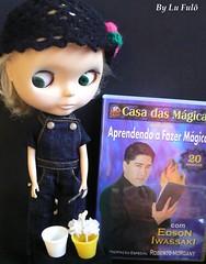 The magic (3) - A mágica (3)