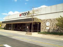 Voorhees Town Center Macys (JSF0864) Tags: exterior macys former echelon voorhees strawbridgeclothier