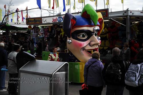 CNE Mardi Gras Parade