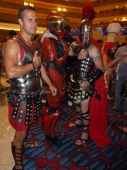 DragonCon 2010 209 (Evil Benius) Tags: costume cosplay halo spartan mjolnirmkvi dragoncon2010