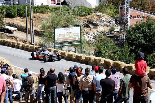Caramulo MotorFestival 2010