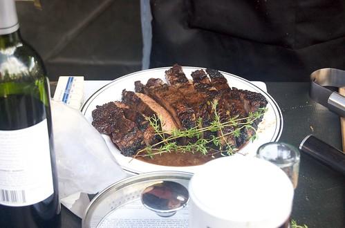 Great Steak Challenge – Region 8