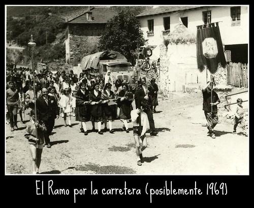El Ramo (¿1969?)