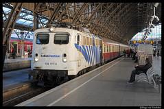 Lokomotion 139 177 (Hugeau) Tags: holland train nederland rail cargo freight trein treni lokomotion guterzug goederntrein