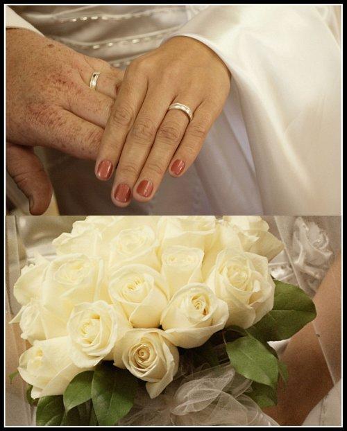 Wedding Details-Justin & Olive