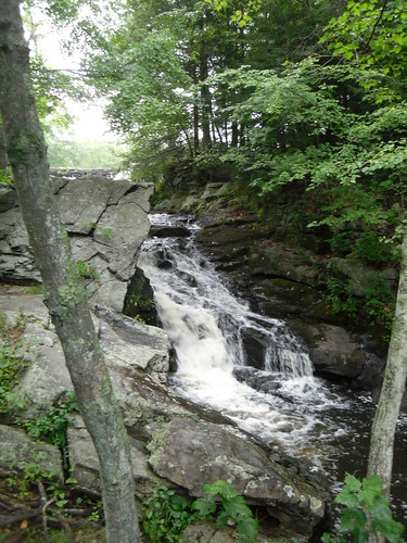 Southford Falls State Park
