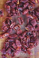 Pomodorini secchi di Pachino