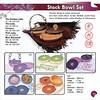 Stok Bowl Set