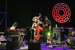 "Esperanza Spalding @ Locus 2010 • <a style=""font-size:0.8em;"" href=""http://www.flickr.com/photos/79756643@N00/4970859313/"" target=""_blank"">View on Flickr</a>"