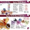 Spicy Chilli Bowl