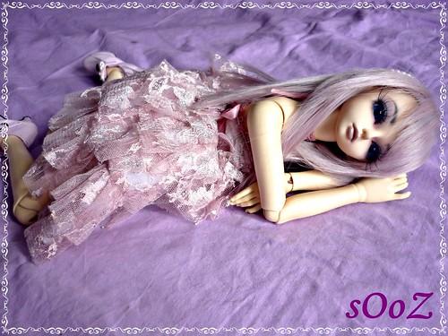 ♪♫ ♪NEW Ellana Pink Tan Cerisedoll - p6 4971349753_4bd968f1aa
