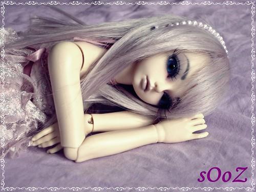 ♪♫ ♪NEW Ellana Pink Tan Cerisedoll - p6 4971966340_7211ebbe3d