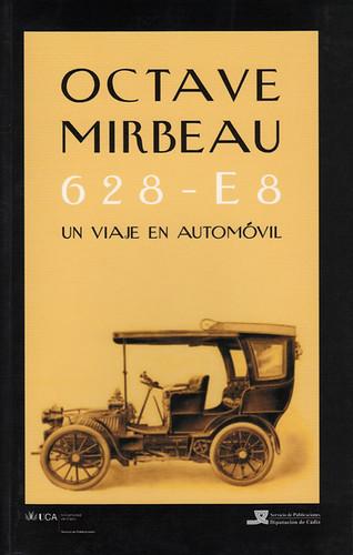 Octave Mirbeau: 628-E8