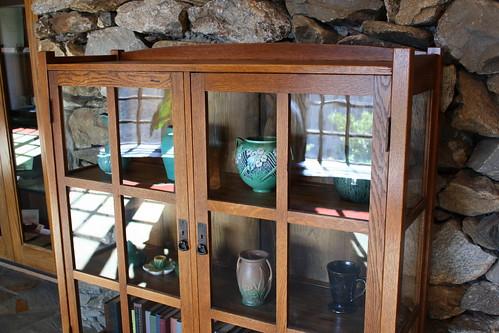 grove park inn cabinet