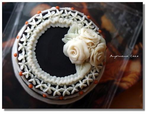 Angelmama蛋糕課 057-1