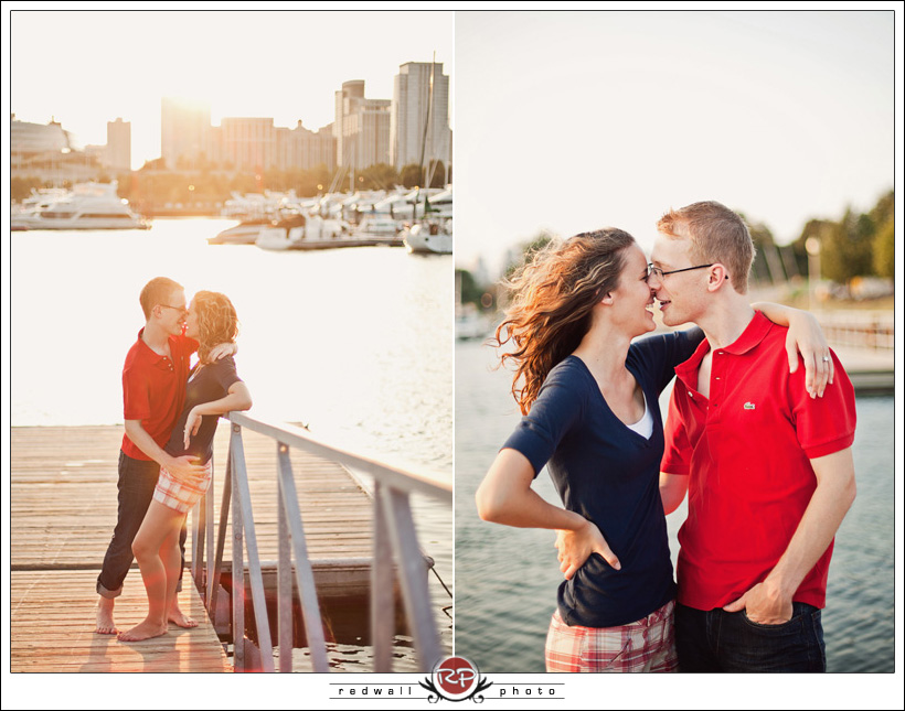 Engagement :: Mallory & Tyler