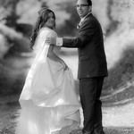 Katie & Steven's Wedding