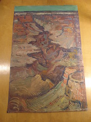 "Grand Canyon, Oil on Canvas • <a style=""font-size:0.8em;"" href=""http://www.flickr.com/photos/51721355@N02/4974831402/"" target=""_blank"">View on Flickr</a>"