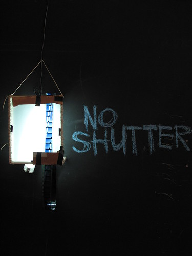 No Shutter