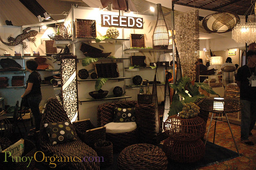 Negros Trade Fair 2010 by Pinoy Organics