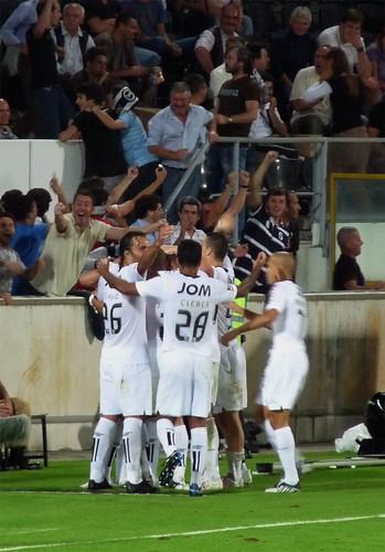Vitória 2-1 Benfica