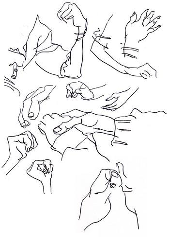 handstudies