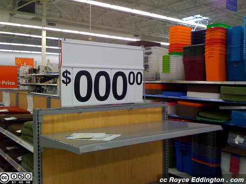 WalMart Prices 01