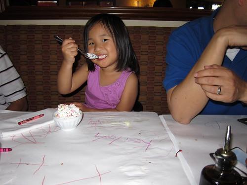 Fume Ice Cream