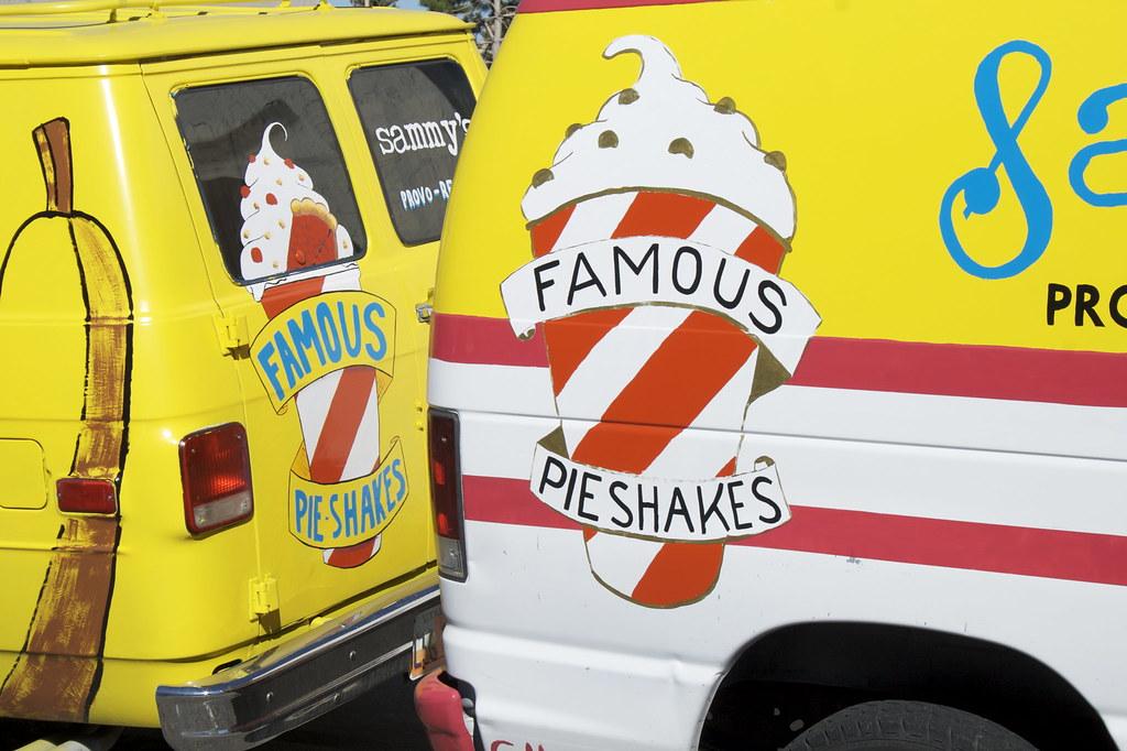 Sammys Vans