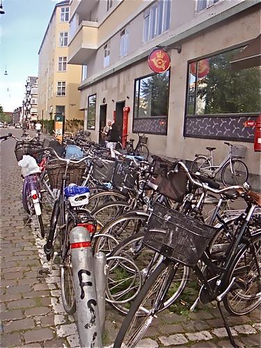 danish-bikes
