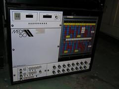 MEDA 50