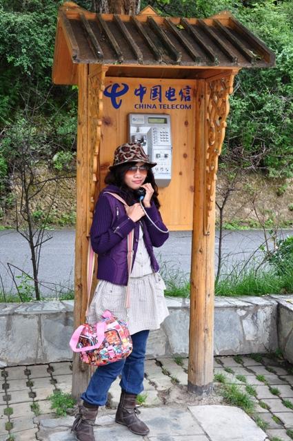 Jiuzhaigou20