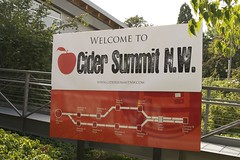 Cider Summit N.W.