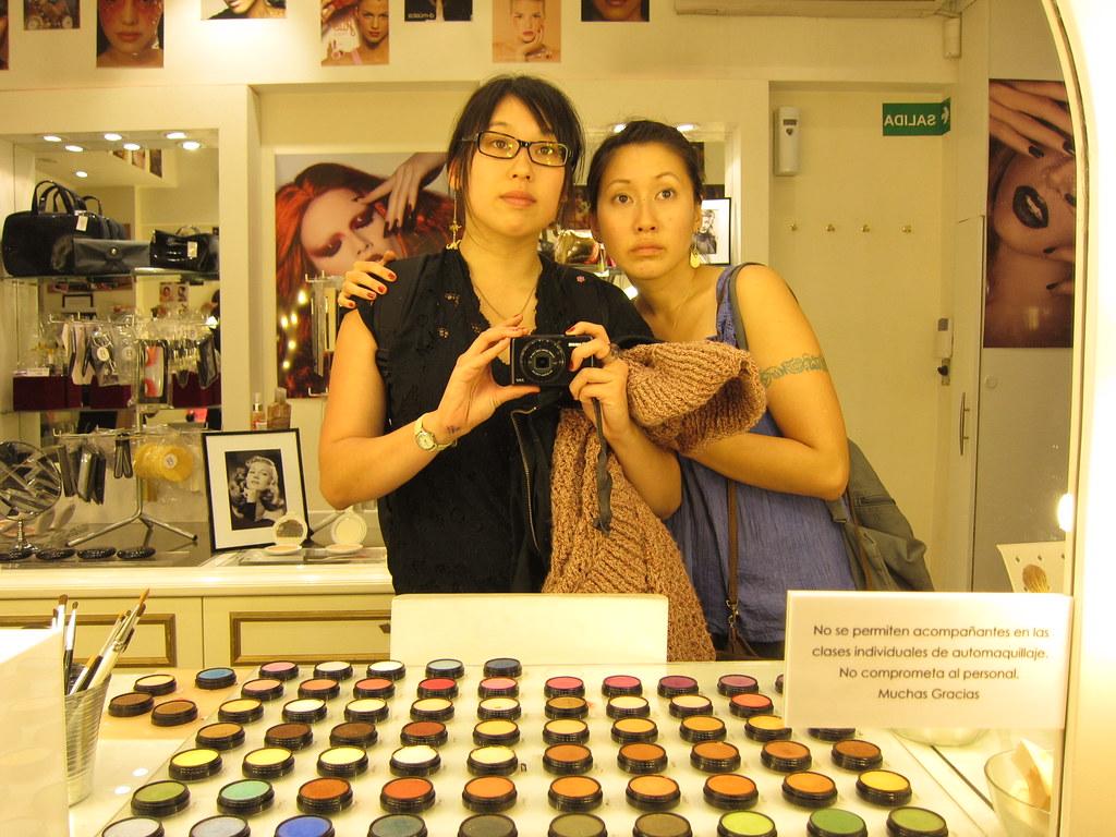 Buenos Aires: Regina Cosmetics