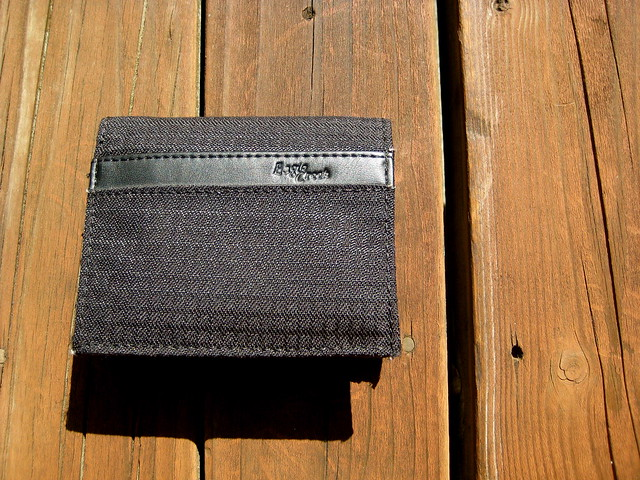 Eagle Creek Slim Wallet