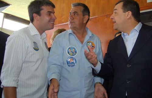 Sergio Cabral 2010
