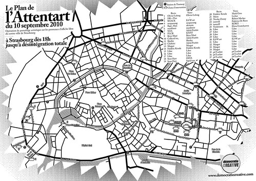 L'Attentart Map...