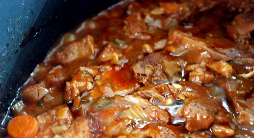 Braised Pork Goodness