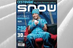 SNOW 43 TIME - CESTOVATELSKÝ SPECIÁL + 2X SKIPAS ZDARMA