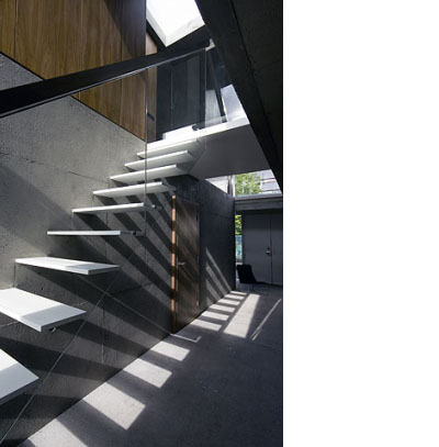 escalera casa1