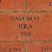 DAVE BRAY ΠΚΑ 1968