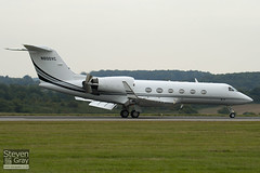N600VC - 1227 - VC Aviation - Gulfstream IV SP - 100906 - Luton - Steven Gray - IMG_9094