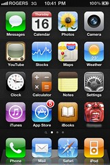 Favorite iPhone Apps from 2011